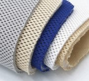 3D Polyester Mesh Lining Fabric